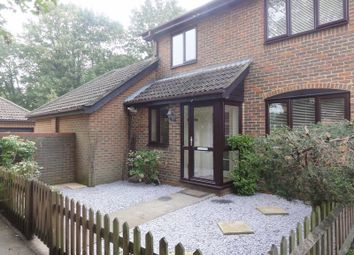 Thumbnail 2 bed mews house to rent in Elmer Mews, Fetcham, Leatherhead
