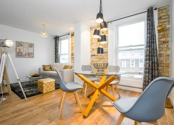 Thumbnail 1 bed flat for sale in Kew Bridge Distribution Centre, Lionel Road South, Brentford
