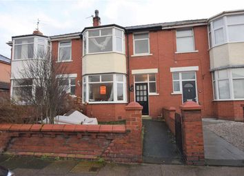 Thumbnail 3 bedroom property to rent in Worcester Road, Blackpool