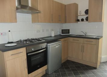 Thumbnail 1 bed flat to rent in Pier Street, Plymouth