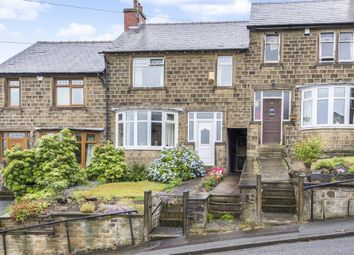 Thumbnail 3 bedroom terraced house for sale in Close Hill Lane, Huddersfield, West Yorkshire
