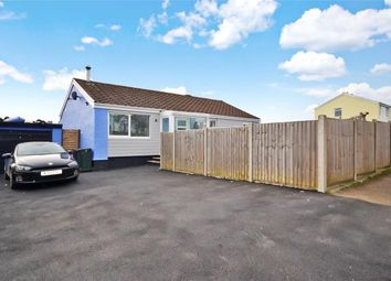 Thumbnail 3 bed detached bungalow for sale in Carey Park, Killigarth, Looe, Cornwall