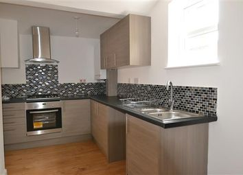 Thumbnail 2 bed flat to rent in Ednam Court, St James Road, Birmingham