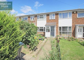 Thumbnail 3 bed semi-detached house for sale in Westmill Road, Ware
