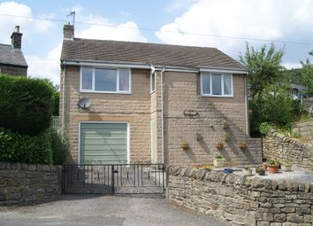 2 bed detached bungalow for sale in Chesterfield Road, Two Dales, Matlock, Derbyshire DE4
