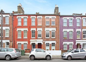 Northlands Street, Camberwell, London SE5. 2 bed flat for sale