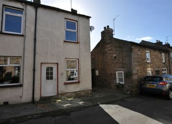 Thumbnail 2 bed end terrace house for sale in 5 Bridge Street, Brough, Kirkby Stephen, Cumbria