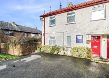 Thumbnail 3 bedroom semi-detached house for sale in Hollingbourne Road, Twydall, Rainham, Kent