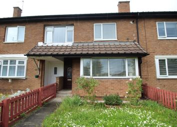 Thumbnail 3 bed terraced house for sale in Howick Park, Sunderland, Tyne And Wear