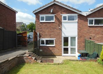 Thumbnail 3 bedroom semi-detached house for sale in Shepherd Walk, Kegworth