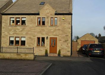 Thumbnail 5 bedroom detached house for sale in 11, The Pastures, Shelf Halifax, West Yorkshire