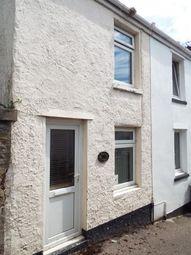 Thumbnail 2 bedroom maisonette for sale in Teignmouth, Devon
