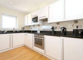 Thumbnail 2 bed flat to rent in Island Apartments, 30 Coleman Fields, Arlington, Islington, London
