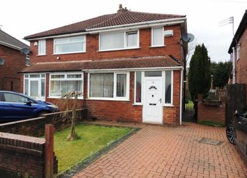 2 bed semi-detached house for sale in Thorn Hill Road, Droylsden, Droylsden Manchester M43