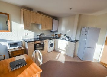 Thumbnail 1 bedroom flat for sale in Fanshawe Avenue, Barking
