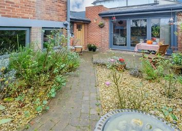 Thumbnail 4 bed detached house for sale in Iffley Road, Oxford