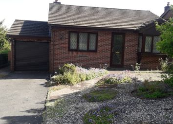 Thumbnail 2 bed bungalow for sale in Bryndulais, Llanwrda
