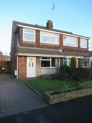 Thumbnail 3 bed semi-detached house to rent in 36 Burnside, Parbold