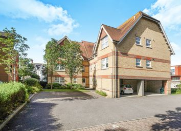 Thumbnail 2 bed flat for sale in Melcombe Avenue, Weymouth