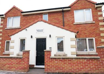 Thumbnail 2 bed flat to rent in Yarwell Drive, Maltby, Rotherham