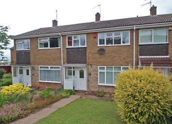 3 bed town house for sale in Rolleston Drive, Arnold, Nottingham NG5