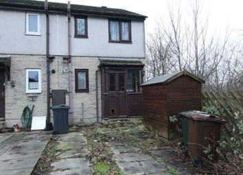 Thumbnail 2 bed semi-detached house for sale in Parklee Court, Keighley