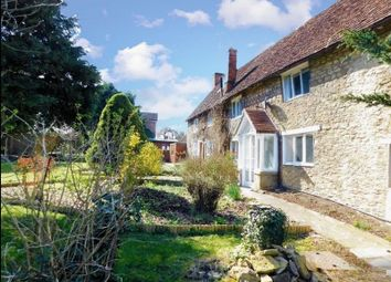 Thumbnail 5 bed detached house for sale in High Street, Sharnbrook