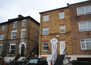 Thumbnail 2 bed flat to rent in Wynell Road, London