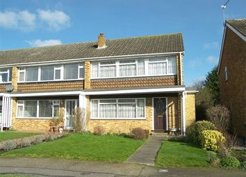 Thumbnail 3 bedroom end terrace house for sale in Fayerfield, Potters Bar