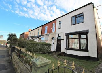 Thumbnail 3 bed flat to rent in Bradford Street, Bolton