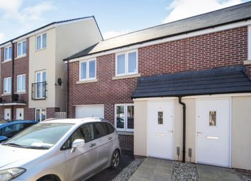 Thumbnail 3 bed link-detached house for sale in Pearl Close, Bridgwater