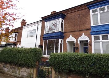 Thumbnail 4 bed property to rent in Maryvale Road, Bournville, Birmingham