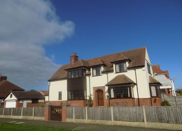 Thumbnail 4 bedroom detached house for sale in Marine Parade, Gorleston, Great Yarmouth