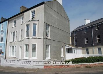 Thumbnail 4 bed flat for sale in West End, Beaumaris