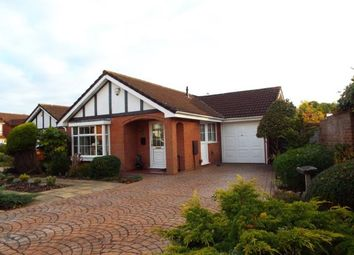 Thumbnail 2 bed bungalow for sale in Elming Down Close, Bradley Stoke, Bristol, Gloucestershire