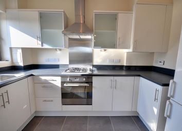 Thumbnail 2 bed flat to rent in Fountain Court, Raven Close, Watford, Hertfordshire