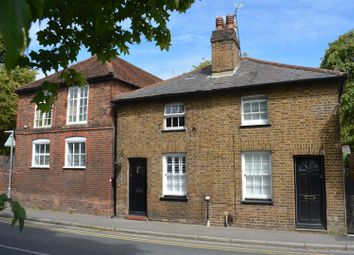 2 bed semi-detached house for sale in Woodcote Road, Epsom KT18