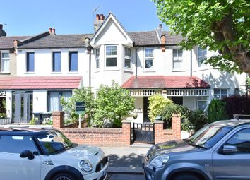 Thumbnail 3 bed terraced house for sale in Bagshot Road, Enfield