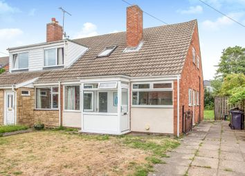 Thumbnail 3 bed semi-detached house for sale in Chestnut Way, Formby, Liverpool