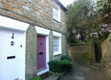 Thumbnail 1 bed terraced house for sale in Six Bells Lane, Sevenoaks