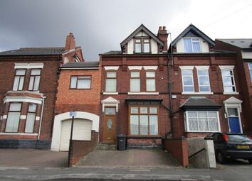 Thumbnail 6 bed terraced house for sale in Bearwood Road, Bearwood, Smethwick