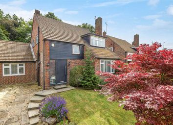 Thumbnail 4 bed property for sale in Sutton Crescent, Barnet, Hertfordshire
