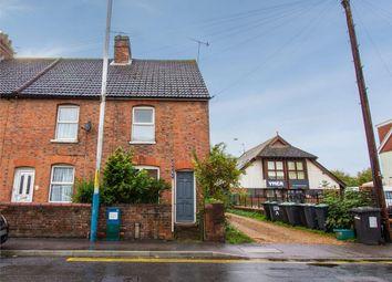 Thumbnail 3 bed end terrace house for sale in Shipbourne Road, Tonbridge, Kent