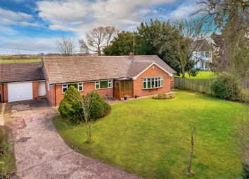 Thumbnail 3 bed detached bungalow for sale in Beeches Covet, Eaton-On-Tern, Market Drayton