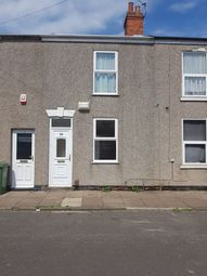 Thumbnail 2 bed terraced house to rent in Haycroft Avenue, Grimsby