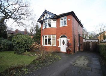 Thumbnail 3 bed detached house for sale in Walkden Road, Worsley, Manchester