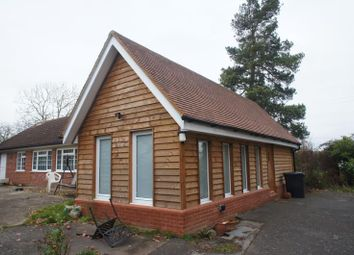 Thumbnail Studio to rent in The Barn, The Woodlands, Wood End, Marston Moretaine, Bedfordshire