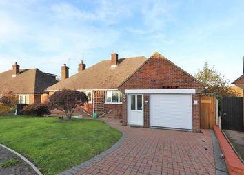 Thumbnail 2 bed bungalow for sale in Fayre Meadow, Robertsbridge, East Sussex