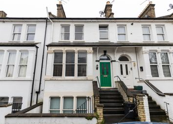 Thumbnail 3 bed terraced house for sale in Lothair Road, London