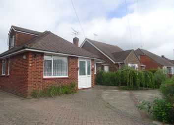 Thumbnail 3 bed detached house to rent in Windmill Drive, Rustington, Littlehampton